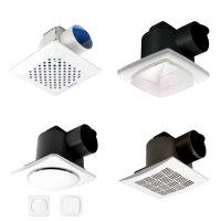 힘펠 욕실용환풍기 욕실환풍기 화장실환풍기 8종모음