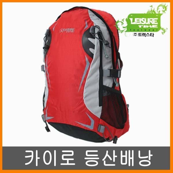 트렉스타 레저타임- 카이로 28L 등산배낭 /등산스틱