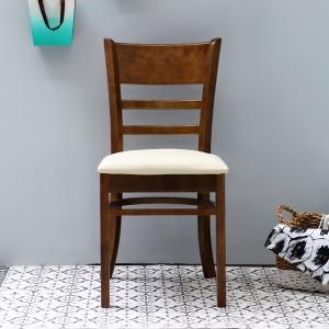 식탁의자/원목/카페/식당/인테리어/의자 캘빈1+1 상품