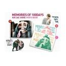 1DVD_김재중(JYJ)-MEMORIES OF 100 DAYS 초도한정판 포토북3권+포스터2매(인팩)+포토카드랜덤10종+북마크랜