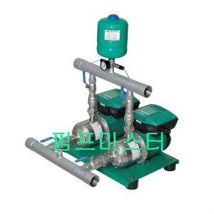 PBI-LD405MA (1.85KW/2  50A) 부스터펌프 인버터펌프