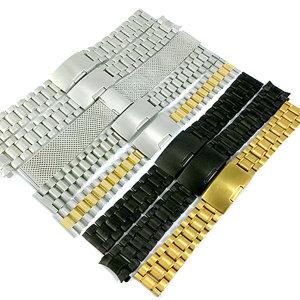 메탈시계줄 시계줄 세이코 알마니 호환밴드 18-24mm