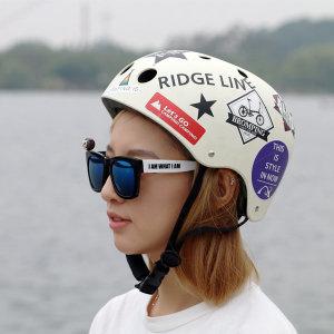 자전거헬멧 인라인 보드 어반 클래식 헬맷