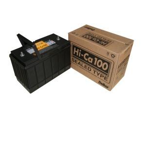 Hi-Ca100/ITX 100 산업용 밧데리