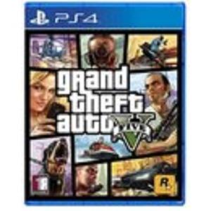 PS4 GTA5/정식발매/한글판/중고