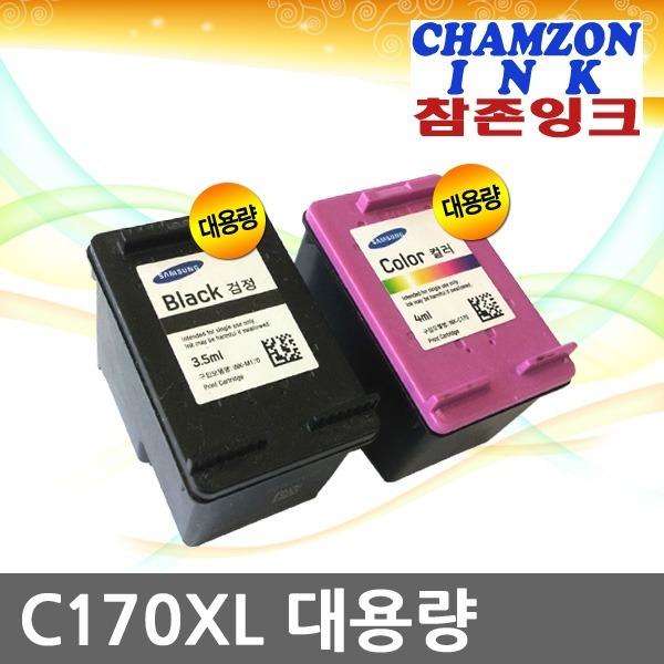 삼성 C170XL M170 C170 SCX-1360 SCX-1365 SL-J1760
