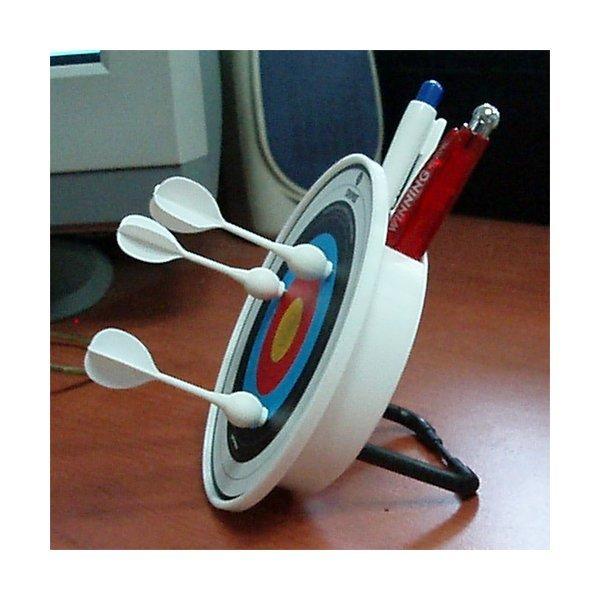 가가 - 미니필통다트보드(양궁) 지름119mm/보드게임