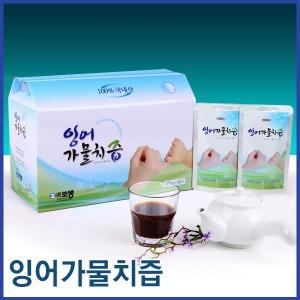 보생 잉어가물치즙 60팩 모유수유/산후체질개선