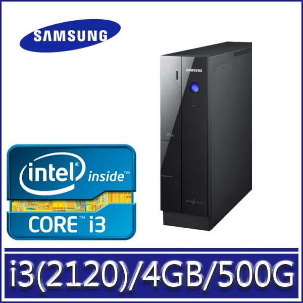 DB-Z400 i3(2120)/4GB/500GB/정품윈도7/복원솔루션