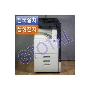 (G2)SCX-8128na/A3흑백인쇄복사/스캔/28매/재고有