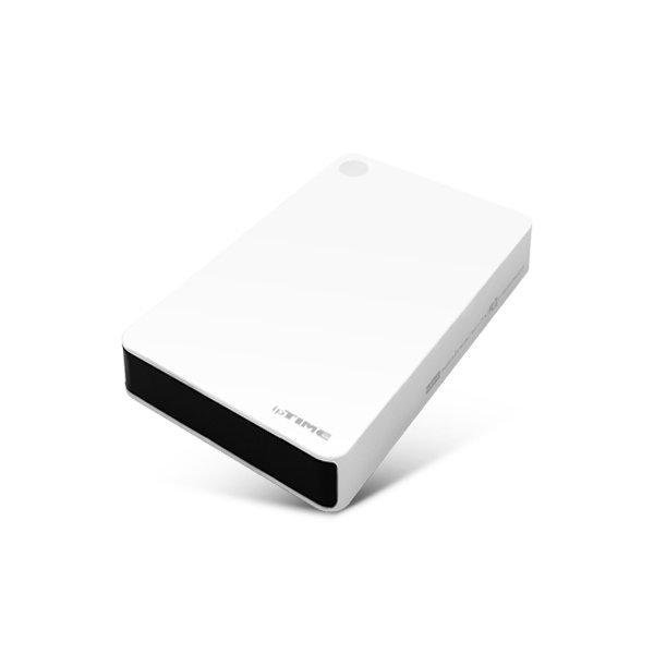 ipTIME 아이피타임 HDD1025/외장하드케이스/2.5인치용