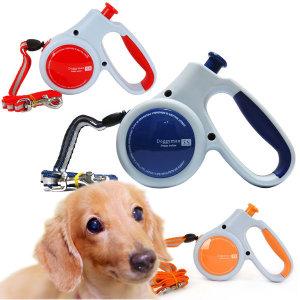 도기맨 도기워커 자동줄/강아지목줄 강아지용품