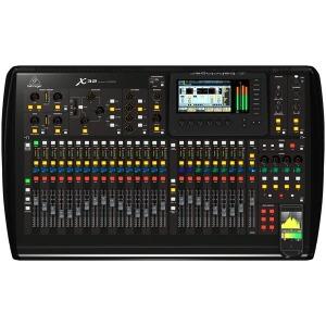 X32/X-32/BEHRINGER DIGITAL MIXER 32CH/베링거믹서