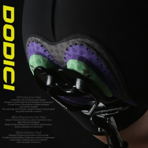 DODICI  자전거속바지/속패드/젤패드/자전거의류