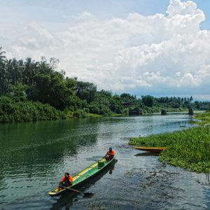 마닐라 왕복 항공권