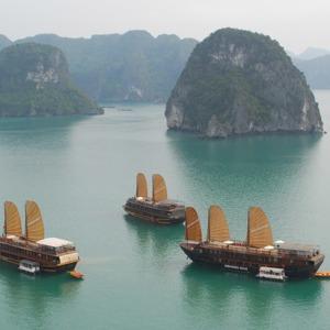 하노이 왕복 항공권