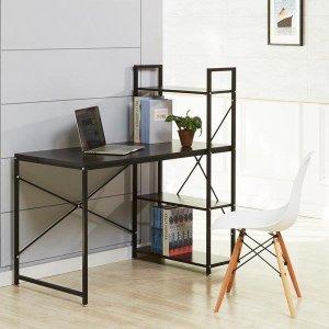 책장형책상/컴퓨터책상/테이블/책상