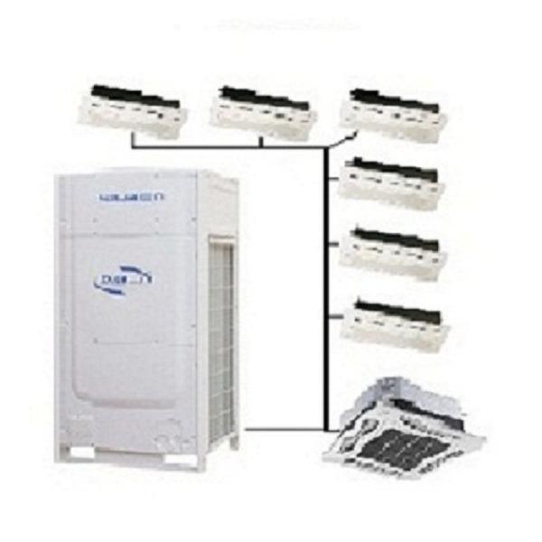 천장형중고시스템에어컨 냉난방기 83평형