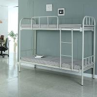 2층 이층 침대 기숙사 와이드 공장용 침대 다용도