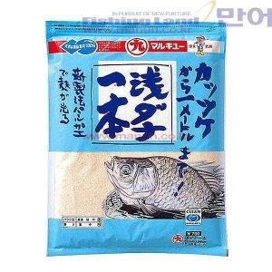 마루큐 아사타나잇폰/양콩알떡밥낚시/떡붕어 떡밥