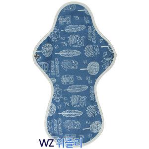 위즐리 면생리대 사이즈별 개별판매/순면생리대