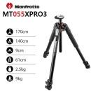 맨프로토 MT055XPRO3 삼각대 세트조합 사은품 증정