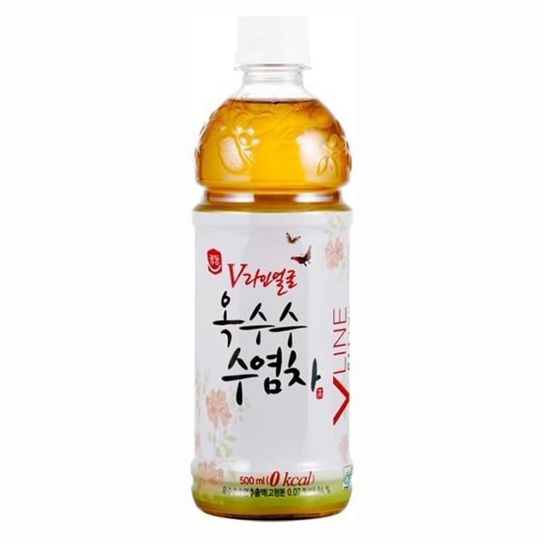 [광동] 광동옥수수수염차500ml /하늘보리차 생수 헛개차 음료