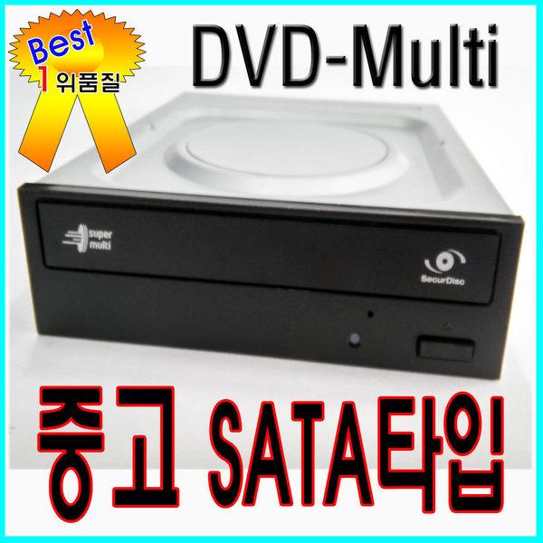 DVD멀티 SATA멀티 DVD-MULTI중고