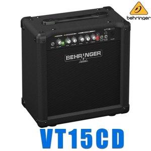 VT15CD/VT-15CD/VTC튜브 모델링/기타엠프/15w출력