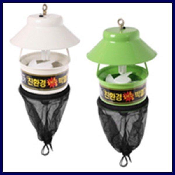 (한빛전자) 올레 친환경 포충기 HV-1180S 해충퇴치기