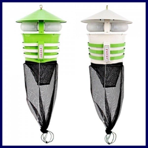 (한빛) 후지카 포집 포충기 FU-517/친환경 해충퇴치기