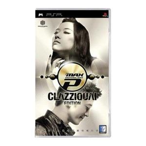 PSP 디제이맥스 포터블 클래지콰이 DJ MAX