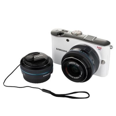 카메라 렌즈캡홀더/카메라캡홀더/분실방지필수품