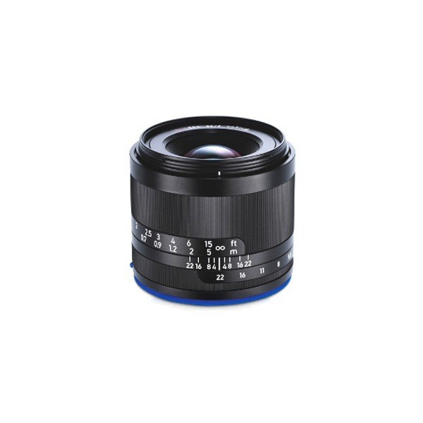 록시아 Loxia 35mm F2 (소니FE마운트/MF렌즈)