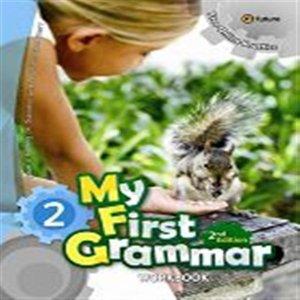 MY FIRST GRAMMAR(2)WB 2ND (이퓨쳐 )