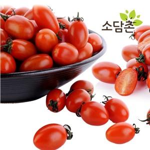 단단하고 맛좋은 대추방울토마토 2kg/5kg
