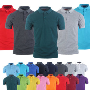 pk반팔카라티 S~3XL 남녀공용 특가판매 단체티 단체복
