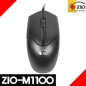 ZIO-M1100 USB 광 마우스