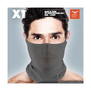 NAROO  나루 X1 마스크(여름용) - 엑스밴드 x밴드