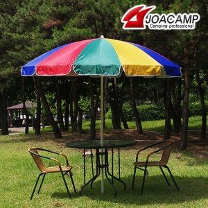 대형 야외파라솔 낚시파라솔 비치 펜션 정원 캠핑