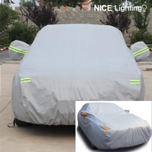 자동차 바디 커버 덮개 자외선보호 햇빛가리개 차량용
