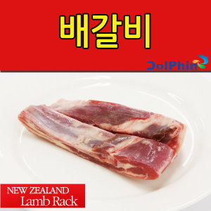 배갈비1kg+시즈닝/양갈비/양고기/플랩