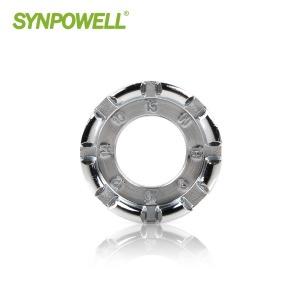 원형 스포크 렌치 (니플/자전거/휠빌딩/정렬/트루잉)