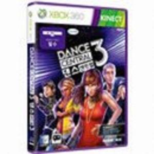 (XBOX360)키넥트 댄스센트럴3:한글판 번들아님 중고