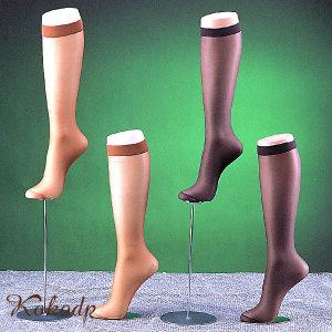 스타킹마네킹 다리 발 양말 란제리 속옷 매장용 디피