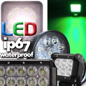 LED써치라이트/18W/27W/48W/해루질/작업/집어/안개등