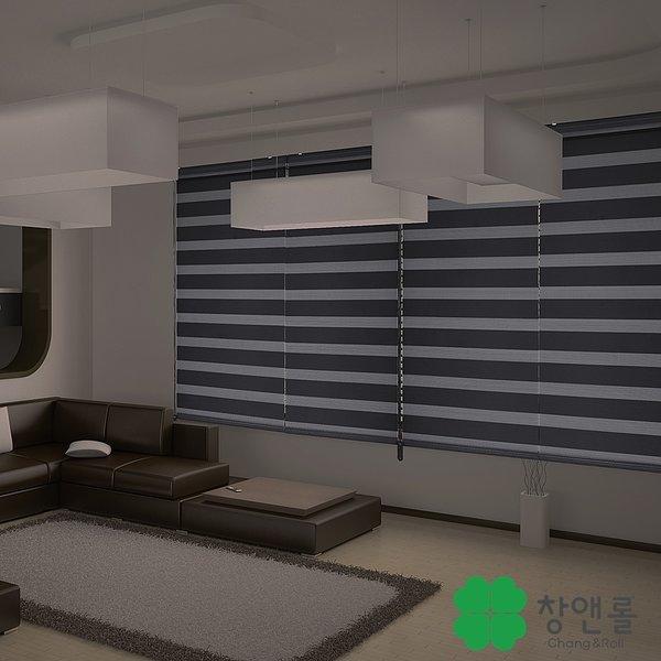 암막콤비블라인드 1위 롤스크린/커텐/커튼/브라인드