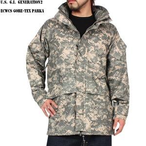 미군고어텍스파카 쟈켓 미군복 미군용품 밀리터리