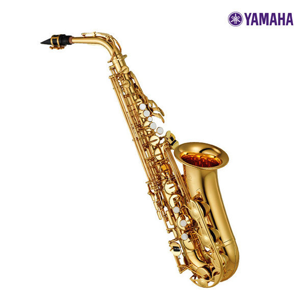 yamaha alto saxophone yas 280. Black Bedroom Furniture Sets. Home Design Ideas