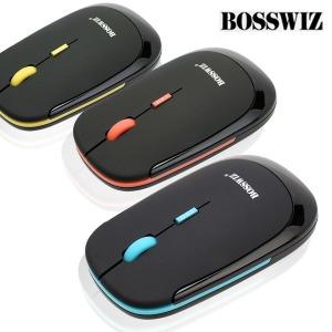 BOSSWIZ AN-8030 무선마우스/마우스모음